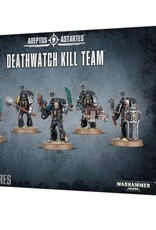 Games Workshop SM: Deathwatch Kill Team