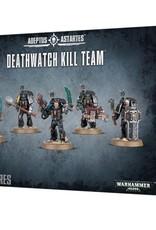 Games Workshop SM: Deathwatch Veterans