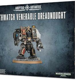 Games Workshop SM: Deathwatch Venerable Dreadnought