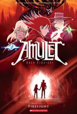 Graphix Amulet v07 Firelight