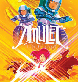 Graphix Amulet v08 Supernova