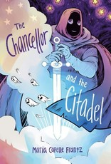 Iron Circus Comics Chancellor & The Citadel