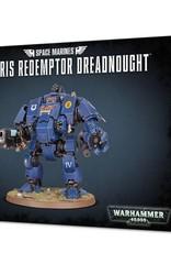 Games Workshop SM: Primaris Redemptor Deadnought