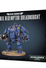 Games Workshop SM: Primaris Redemptor Dreadnought