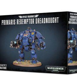 Games Workshop SM: Primaris Redemptor Dreadnought
