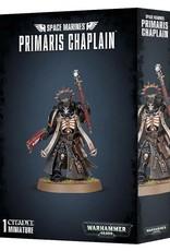 Games Workshop SM: Primaris Chaplain