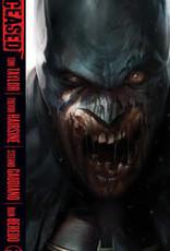 DC Comics DCeased HC