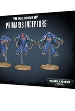 Games Workshop SM: Primaris Inceptors