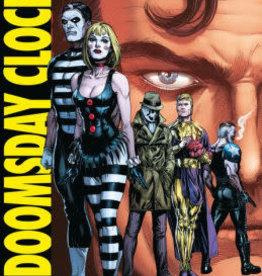 DC Comics Doomsday Clock Part 1 HC