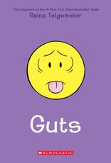 Graphix Guts