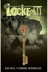 IDW Publishing Locke & Key v02 Head Games