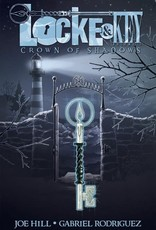 IDW Publishing Locke & Key v03 Crown of Shadows
