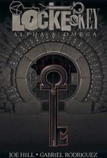 IDW Publishing Locke & Key v06 Alpha & Omega