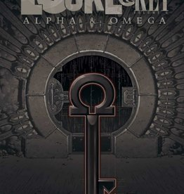 IDW Publishing Locke & Key v06 Alpha & Omega