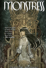 Image Comics Monstress v01 Awakening