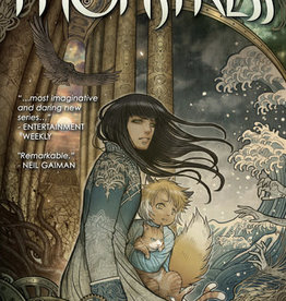 Image Comics Monstress v02 The Blood