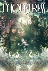 Image Comics Monstress v03 Haven