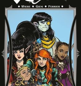 Image Comics Rat Queens v06 The Infernal Path