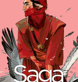 Image Comics Saga v02
