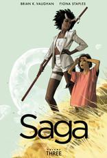 Image Comics Saga v03
