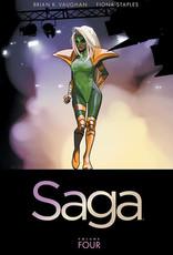 Image Comics Saga v04