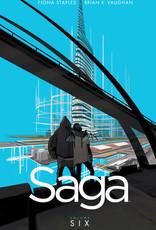 Image Comics Saga v06