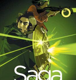 Image Comics Saga v07