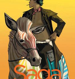 Image Comics Saga v08