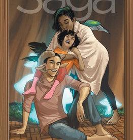 Image Comics Saga v09