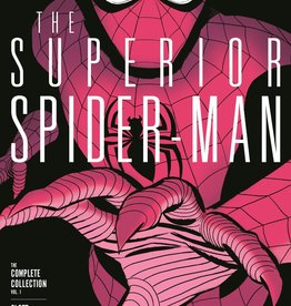 Marvel Superior Spider-Man The Complete Collection 01