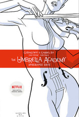 Dark Horse The Umbrella Academy v01 Apocalypse Suite