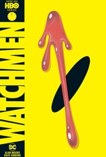 DC Comics Watchmen - New Edition