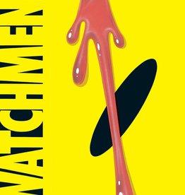 DC Comics Watchmen - New Edition