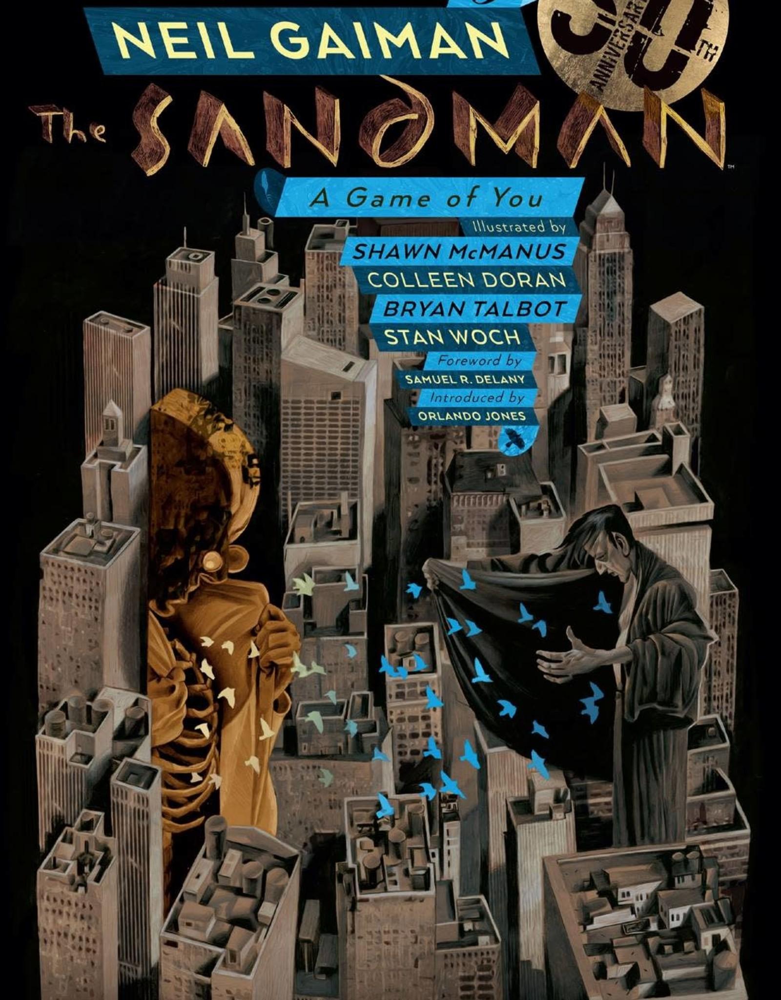 Vertigo Comics Sandman v05 A Game of You