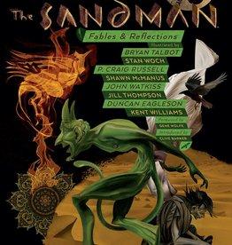 Vertigo Comics Sandman v06 Fables and Reflections