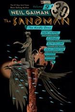 Vertigo Comics Sandman v09 The Kindly Ones