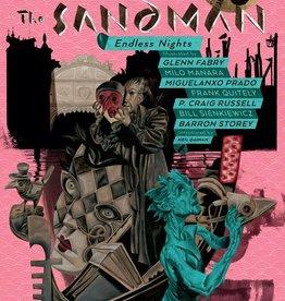 Vertigo Comics Sandman v11 Endless Nights