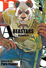 VIZ Media Beastars v05
