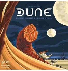 Gale Force Nine Dune