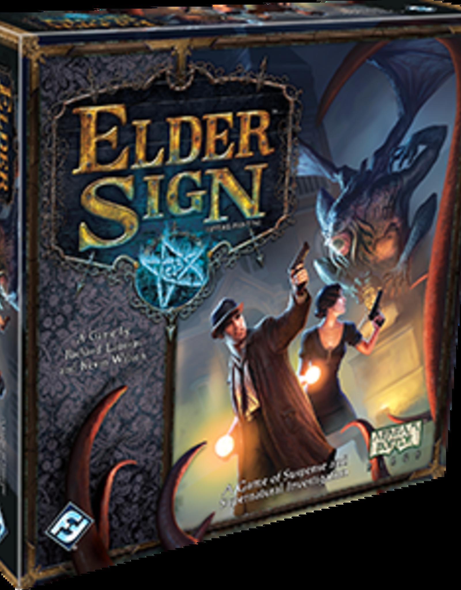 Fantasy Flight Elder Sign