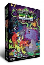 Cryptozoic Entertainment Epic Spell Wars: Rumble at Castle Tentakill
