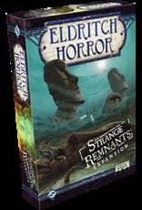 Fantasy Flight Eldritch Horror Strange Remnants Exp