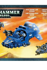 Games Workshop SM: Land Speeder