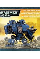 Games Workshop SM: Ironclad Dreadnought