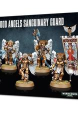 Games Workshop SM: Blood Angels Sanguinary Guard