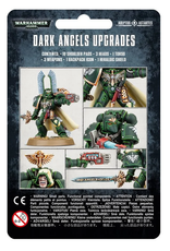 Games Workshop SM: Dark Angels Upgrade Kit