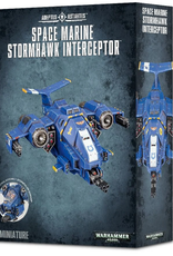 Games Workshop SM: Stormhawk Interceptor
