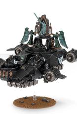 Games Workshop SM: Dark Angels Ravenwing Darkshroud