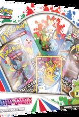 Pokemon Pokemon Sword & Shield Figure Collection Box