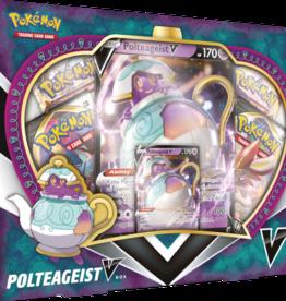 Pokemon Pokemon Polteageist V Box